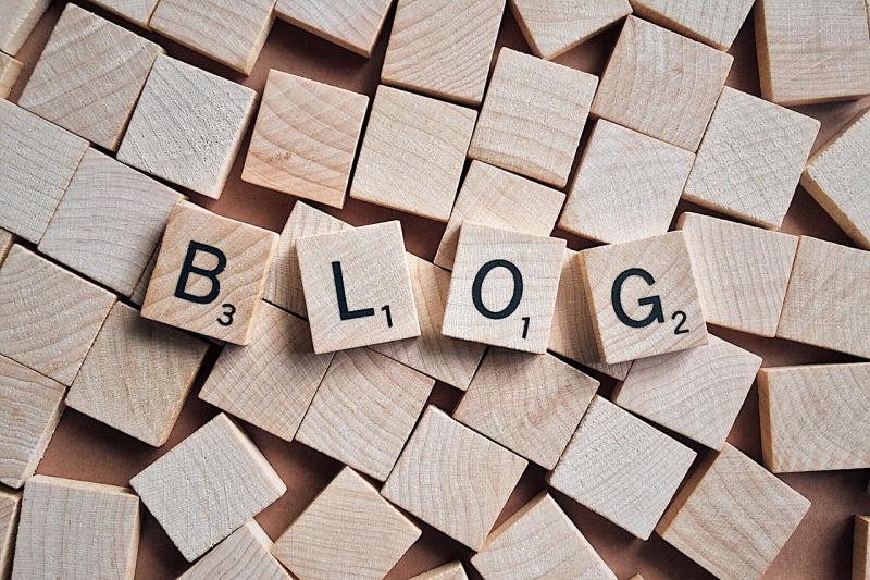 Céer un blog