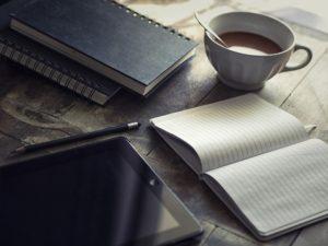 Les avantages et les inconvénients d'un blogue