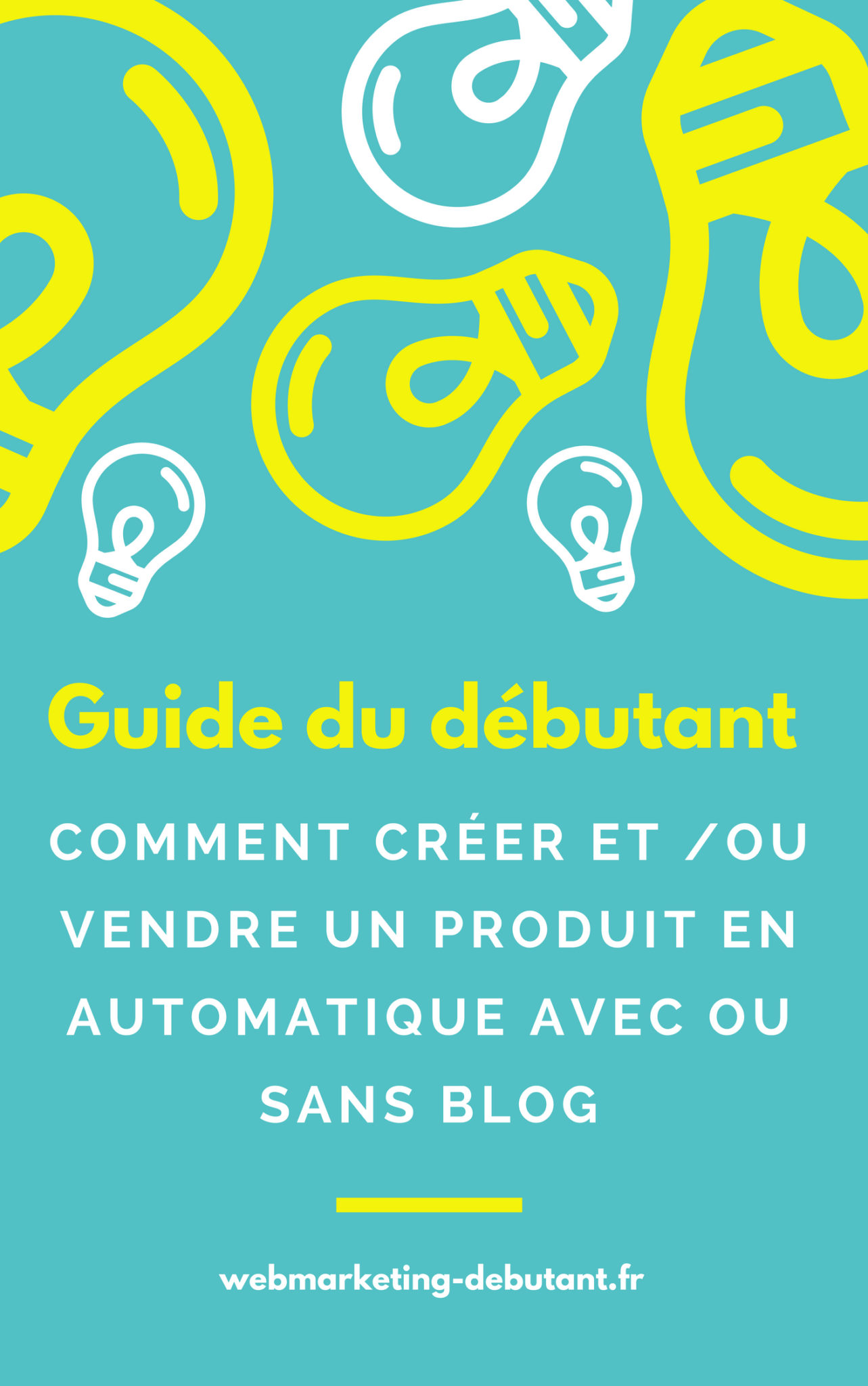 Guide du débutant en webmarketing