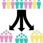 la segmentation sur systeme.io