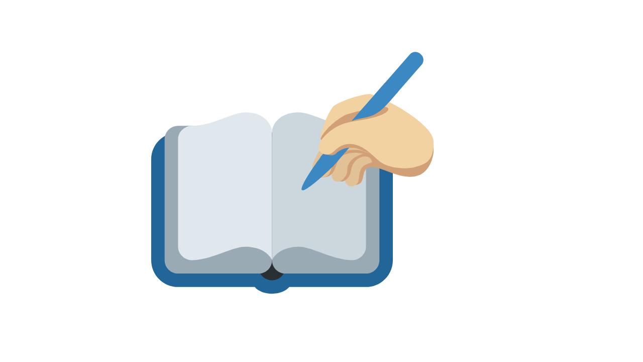 trouver l'inspiration pour écrire