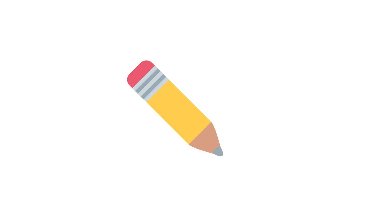trouver l'inspiration d'écrire