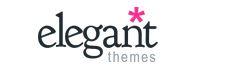 template wordpress elegant