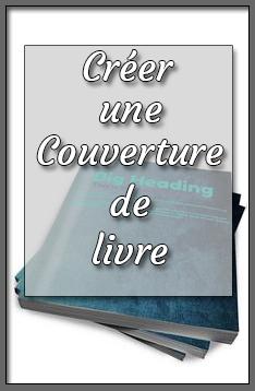 créer une couverture