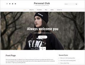 Personal Club