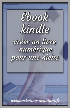 ebook pour kindle amazon