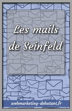 les mails de seinfeld