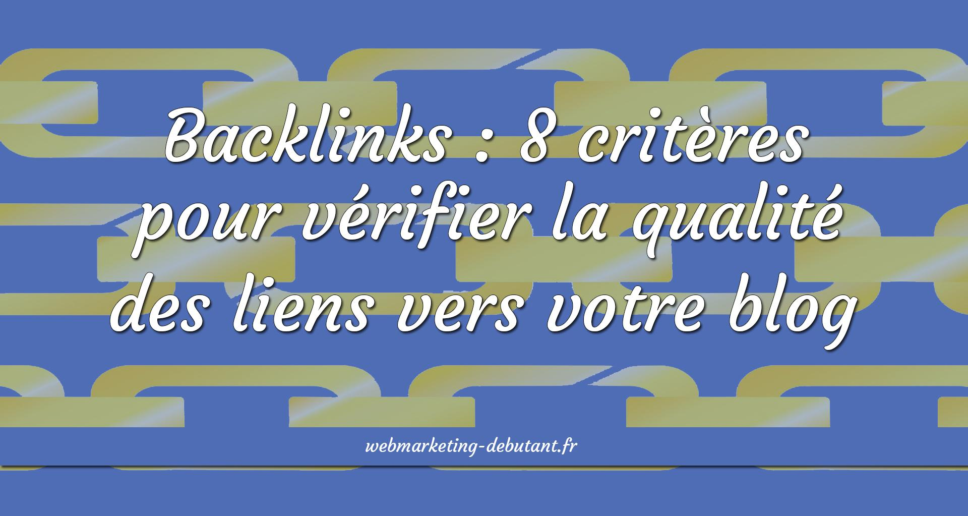 baklinks
