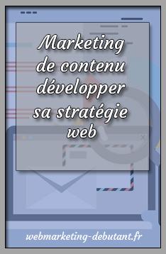 marketing de contenu - inbound marketing