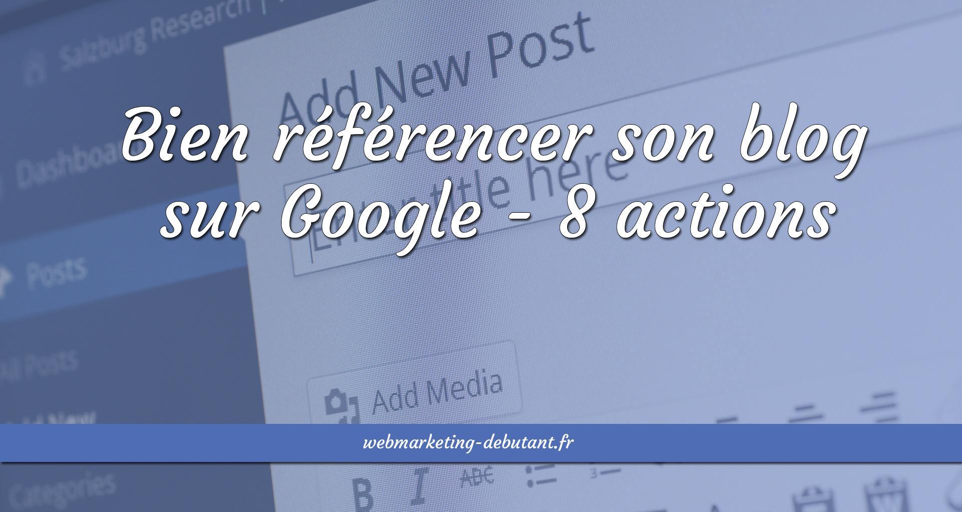 référencer-son-blog-sur-google