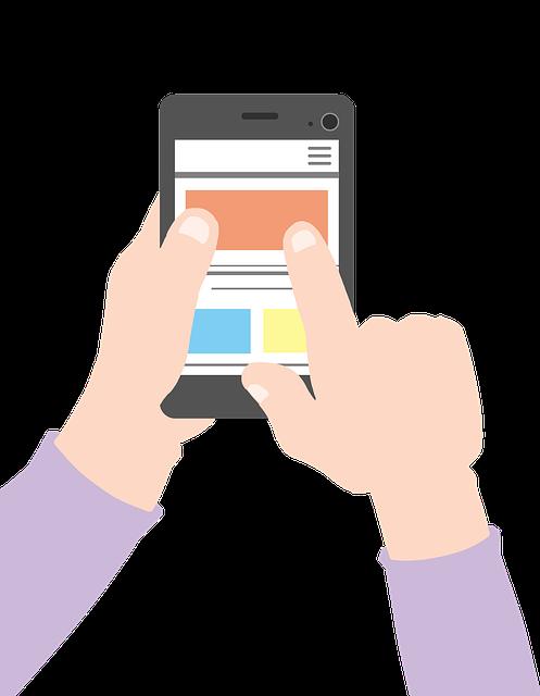 optimiser son référencement sur smartphone
