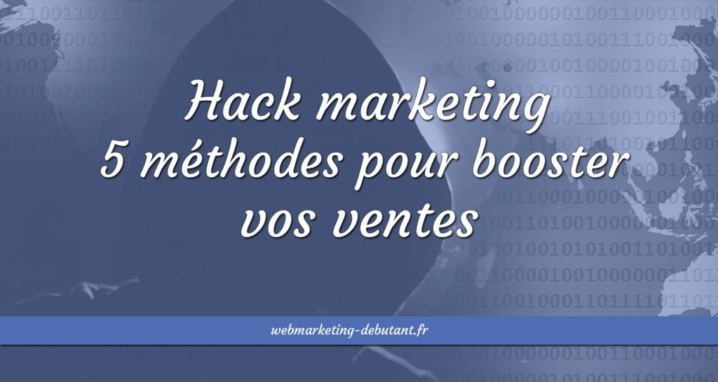 hack marketing