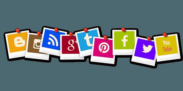 marketing d'influence avec les réseaux sociaux