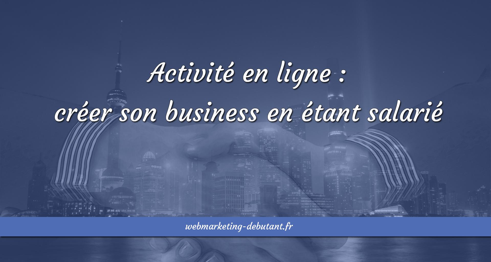 activité-en-ligne