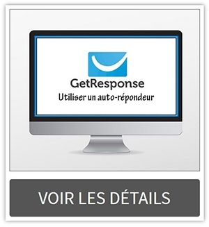Formation Getresponse