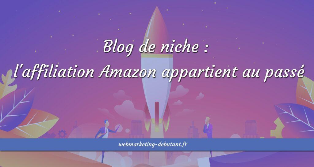 blog de niche en affiliation