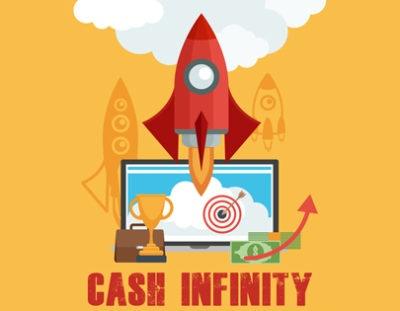 Cash infinity blog de niche en affiliation récurrente