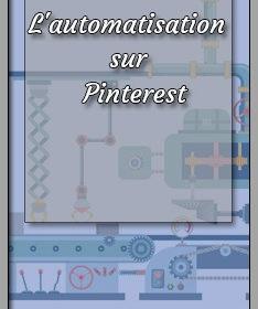 l'automatisation sur pinterest
