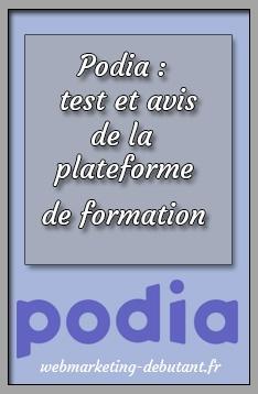 Podia : test et avis